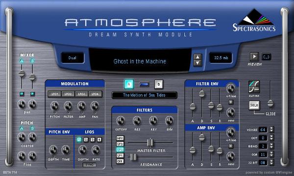 spectronic-atmosphere
